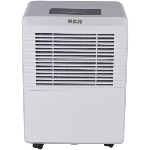 RCA RDH505 50 Pt. Dehumidifier 002UBY045A