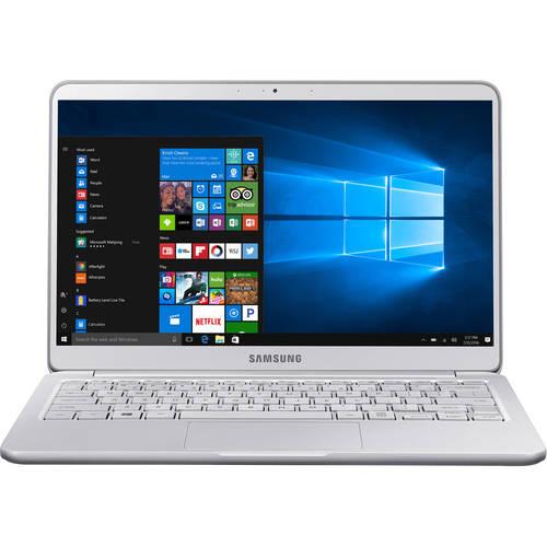 "Samsung Notebook NP900X3NK01S 13.3"" / 8GB RAM / 256GB HDD - Light Titan"