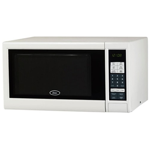 Oster OGM41101 1.1 cu. ft. Digital Microwave Oven - White