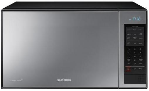Samsung MG14H3020CM 1.4 cu. ft. Countertop Microwave - Stain