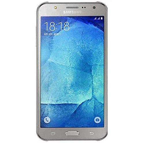 Samsung J701MZSJTTT Galaxy J7 Neo Unlocked Smartphone 5.5 / 2GB RAM / 16GB HDD / 1.6 GHz Octa-Core Processor - Silver