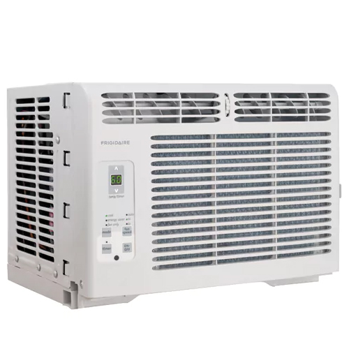 Frigidaire FFRA0522R1 5,000 BTU Window-Mounted Room Air Conditioner 57H-695-FFRA0522R1