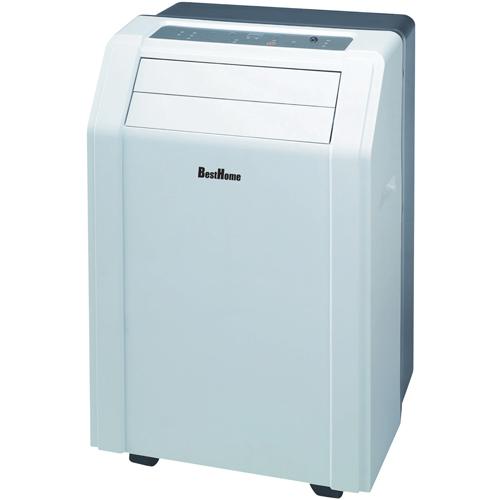 Best Home MPN114CRN1BI Portable 13500 BTU Air Conditioner