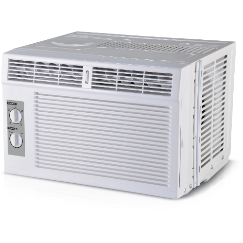 Best Home 5000 BTU Mechanical Window AC