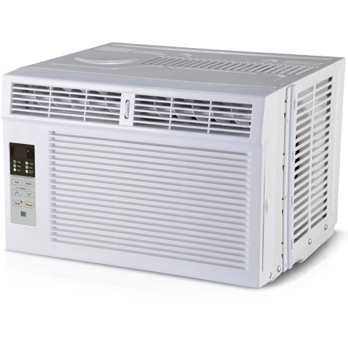 Best Home 8000 BTU Window Air Conditioner