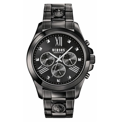 Versus by Versace Men's Chronograph Stainless Steel