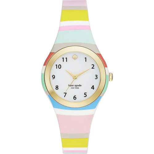 Kate Spade New York Women's Rumsey Silicone