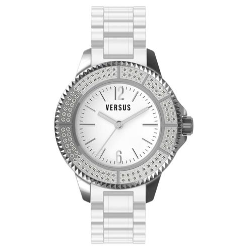 Versus by Versace Women's 3C63700000 Watch - White