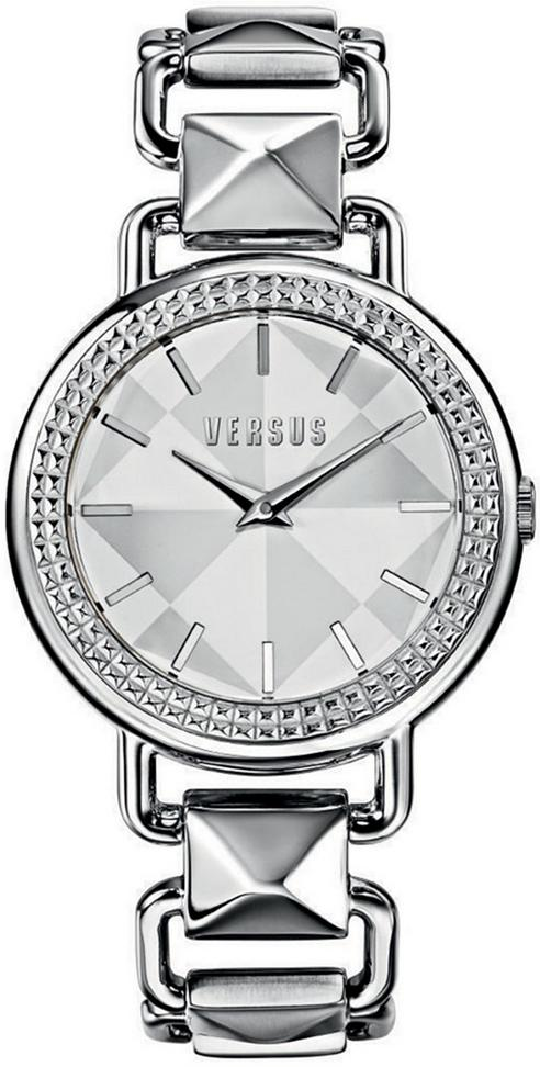 Versus by Versace Women's Coconut Grove Stainless