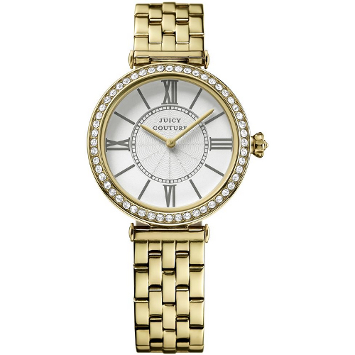 Juicy Couture Women's J Couture Timepiece