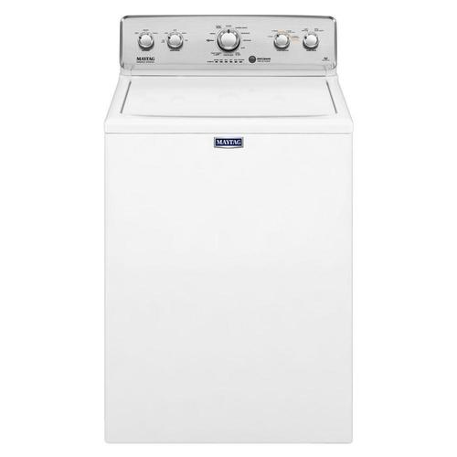 Maytag MVWC565FW 4.2 Cu. Ft. High-Efficiency Top Load Washer - White 52B-166-MVWC565FW