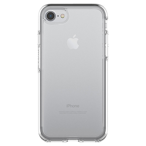 OtterBox Apple iPhone 7/8 Symmetry Case - Clear