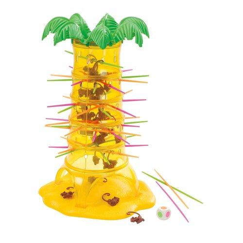 Mattel Tumblin Monkeys Game 12G-766-T1852