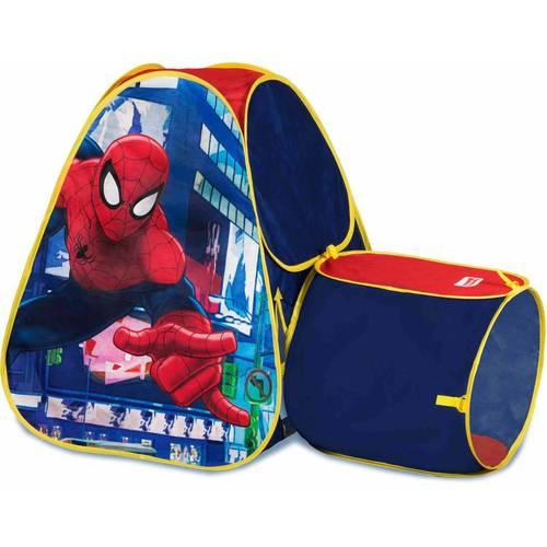 Playhut Spiderman Hide About 12Q-O53-45014MV4T