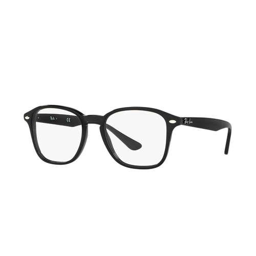 Ray-Ban RX5352 Eyeglasses - Top Havana on Opal Violet