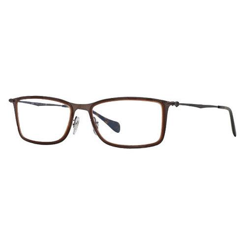 536ea98154 Ray-Ban RX6298 Eyeglasses - Demigloss Blue