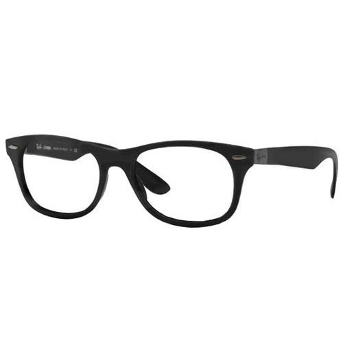 Ray-Ban RX7032 Eyeglasses - Matte Black 67C-G65-RX7032520452