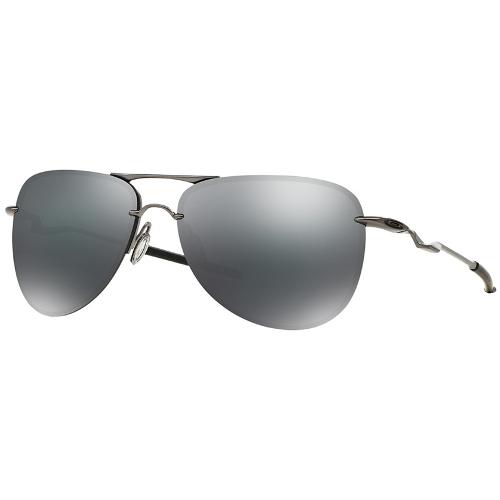 628c085c44 ... UPC 888392084286 product image for Oakley Tailpin Men s Sunglasses -  Lead   Black Iridium