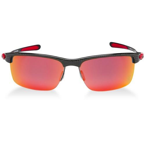32b020b6e3e19 700285887272 UPC - Oakley Mens Ferrari Carbon Blade Sunglasses ...