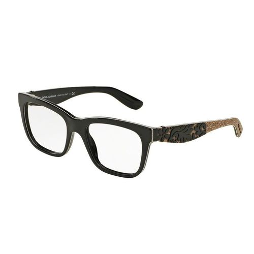 ab8c95a0288 Dolce   Gabbana Prescription Eyewear Frames UPC   Barcode ...