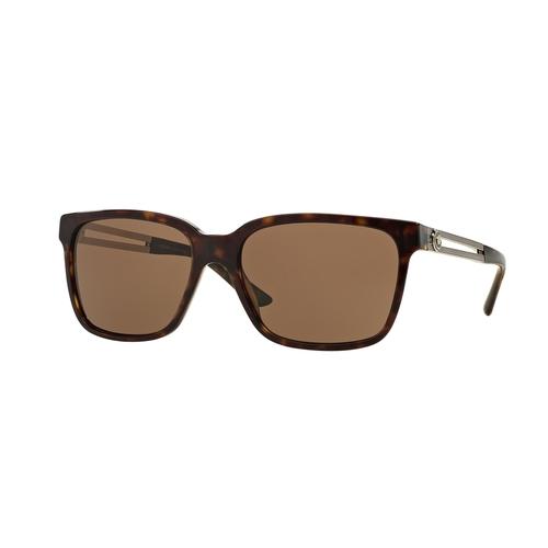 Versace VE4307 Sunglasses - Havana / Brown