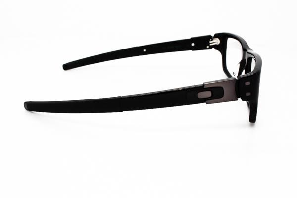 Oakley Muffler Men's Sunglasses - Black