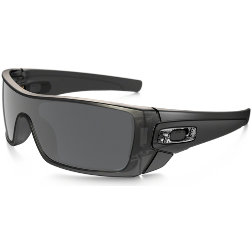 Oakley Batwolf Men's Sunglasses - Black Ink / Black Iridium