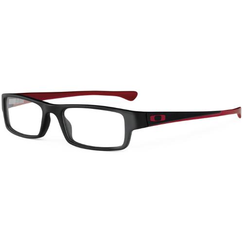 Oakley Servo Men's Eyeglasses - Black Brick