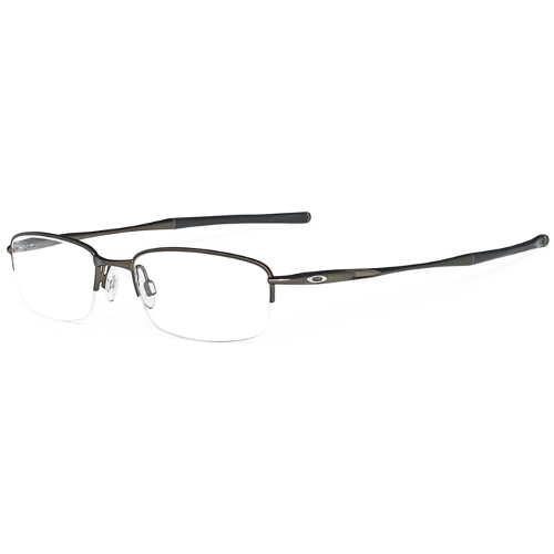 Oakley Clubface Men's Eyeglasses - Pewter