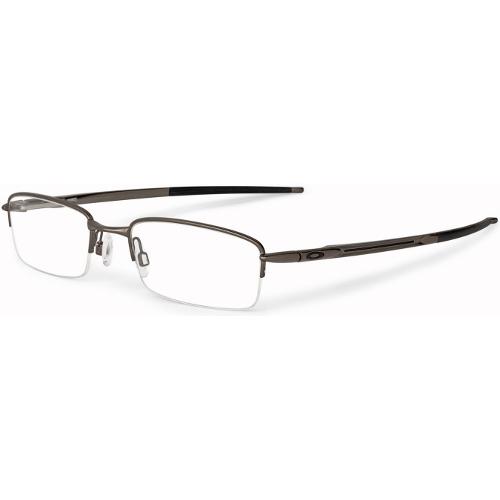 Oakley Rhinochaser Men's Eyeglasses - Cement