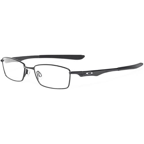 Oakley Wingspan Men's Eyeglasses - Polished Black