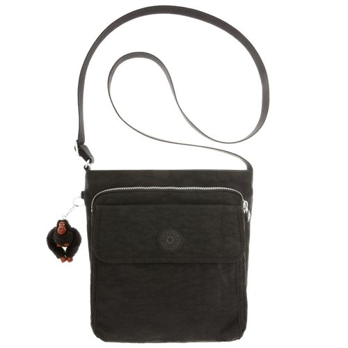 Kipling Women's Machida Crossbody Bag - Black