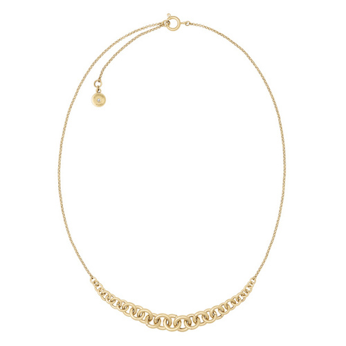 Michael Kors Gold Ringling Necklace