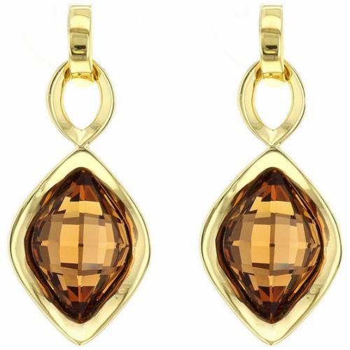Lemon Stone Earrings 69C-L23-5065258
