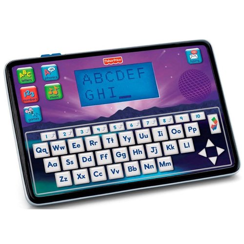 Fisher-Price Fun 2 Learn Smart Tablet