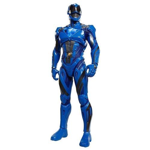 """Power Rangers Movie 20"""""""" Blue Ranger Action Figure"""" 12K-D37-02581"""