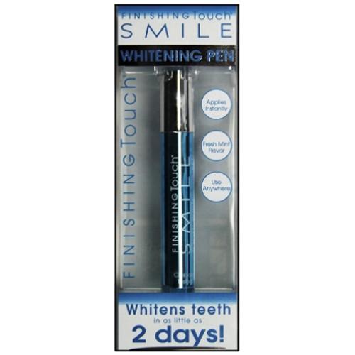 As Seen On TV Finish Touch Smile Whitening Pen .11 oz. 77V-N67-FTSCD12