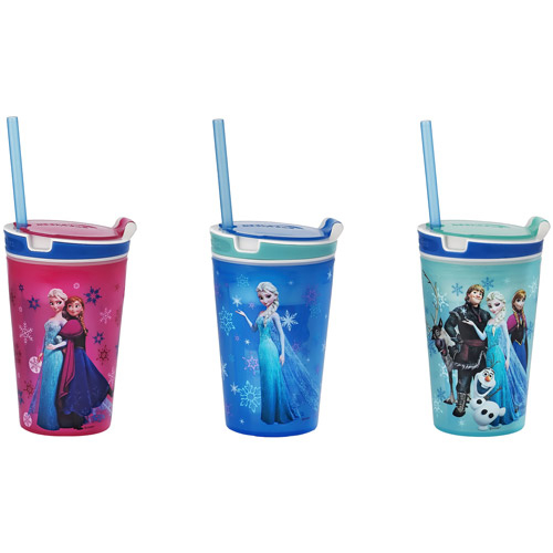 As Seen on TV Frozen Snackeez Jr. 77V-N67-SNZFZMC12
