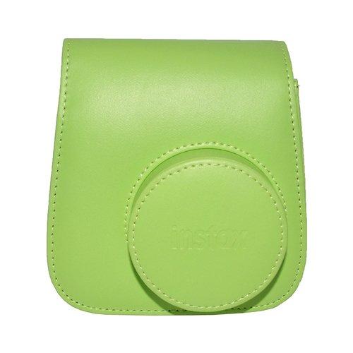 Fujifilm Instax Mini 9 Groovy Camera Case - Lime Green