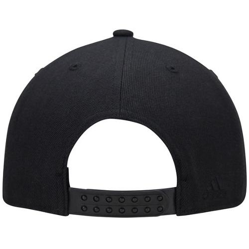 Adidas Spain Anthem Adjustable Snapback Hat - Black 79A-M78-D84240