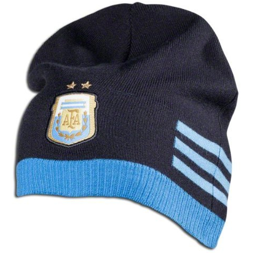 Adidas Argentina World Cup Soccer Knit Beanie Hat 79A-M78-D84303