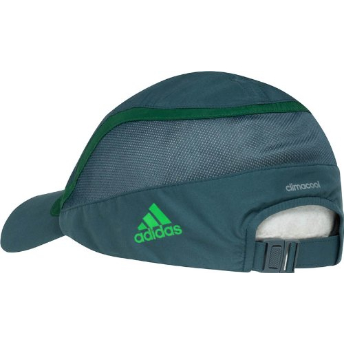 Adidas Mexico World Cup Soccer ClimaCool Adjustable Hat 79A-M78-D84311