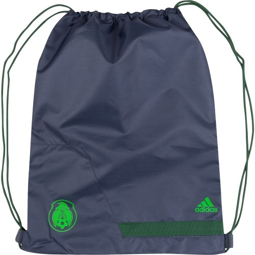 Adidas Mexico 2014 World Cup Sack Pack 79A-M78-D84318