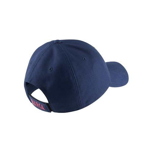 0c8673a6e93 ... UPC 885177746001 product image for Nike FC Barcelona FCB Core  Adjustable Hat