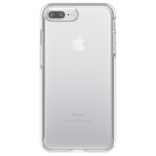 OtterBox Apple iPhone 7/8 Plus Symmetry Case - Clear