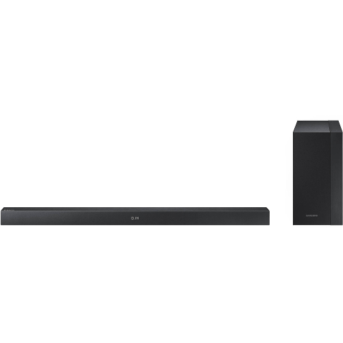 Samsung 200W 2.1-Channel Soundbar System - Black 30S-863-HWM360/ZA