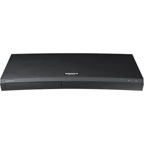Samsung UHD Upscaling Blu-ray Disc Player 30B-863-UBDM9500/ZA