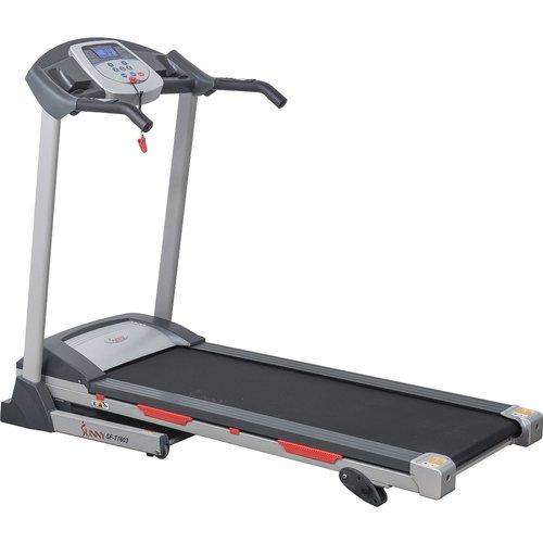 Sunny Health & Fitness SF/T7603 Motorized Treadmill