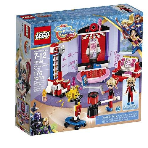 Lego DC Super Hero Girls Harley Quinn