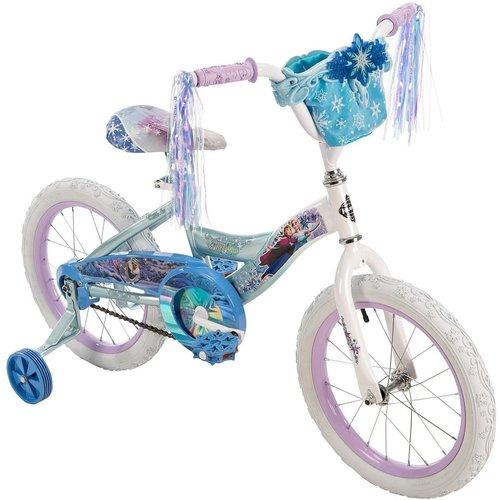 "Huffy Girls' Disney Frozen 16"""" Bicycle"" 12B-796-21398"
